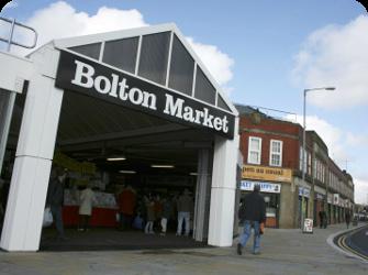 Home Bolton Markets