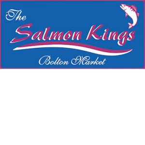 Salmon Kings